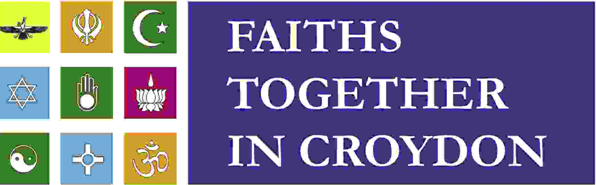 Faiths Together in Croydon logo